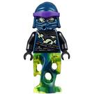 LEGO Chain Master Wrayth Minifigure