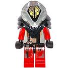 LEGO Chamon Minifigure