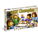 LEGO Champion (3861)