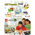LEGO Champion (3861) Instructions
