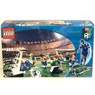 LEGO Championship Challenge Set 3409-1 Packaging