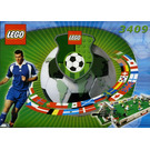 LEGO Championship Challenge Set 3409