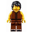 LEGO Chan Kong-Sang Minifigure