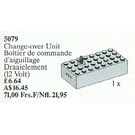 LEGO Change-Over Unit 12V Set 5079