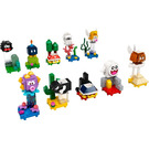 LEGO Character Pack - Series 1 - Complete Set 71361-11