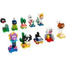 LEGO Character Pack Series 1 {Random bag} Set 71361-0