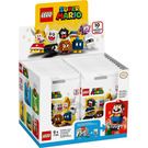 LEGO Character Pack - Series 1 - Sealed Box Set 71361-12