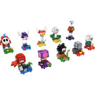 LEGO Character Pack - Series 2 - Complete Set 71386-11