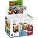 LEGO Character Pack - Series 2 - Sealed Box Set 71386-12