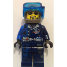 LEGO Charge, Alpha Team Minifigure