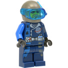 LEGO Charge, Alpha Team Minifigure