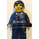 LEGO Charge Minifigure