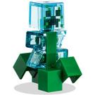 LEGO Charged Creeper Minifigure