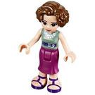 LEGO Charlotte Minifigure