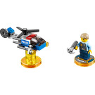 LEGO Chase McCain Fun Pack Set 71266