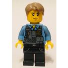 LEGO Chase McCain Minifigure