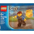 LEGO Chase McCain Set 5000281