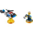 LEGO Chase McCain Set 71266