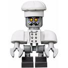 LEGO Chef Éclair (70317) Minifigure