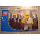 LEGO Chef Set 3383