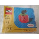 LEGO Cherry Hong Kong Lego Show Promotional Set