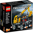 LEGO Cherry Picker Set 42031 Packaging