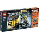 LEGO Cherry Picker Set 8292 Packaging