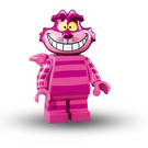 LEGO Cheshire Cat 71012-8