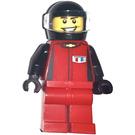 LEGO Chevrolet Camaro Driver Minifigure