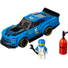 LEGO Chevrolet Camaro ZL1 Race Car Set 75891