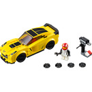 LEGO Chevrolet Corvette Z06 Set 75870