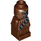 LEGO Chewbacca Microfigure
