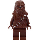LEGO Chewbacca Figurine