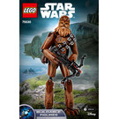 LEGO Chewbacca Set 75530 Instructions