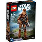 LEGO Chewbacca Set 75530 Packaging