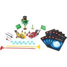 LEGO CHI Battles Set 70113