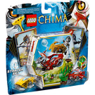 LEGO CHI Battles Set 70113 Packaging