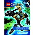 LEGO CHI Gorzan Set 70202 Instructions