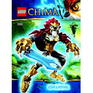 LEGO CHI Laval Set 70200 Instructions