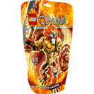 LEGO CHI Laval Set 70206 Packaging