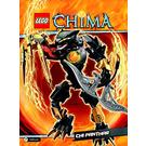 LEGO CHI Panthar Set 70208 Instructions