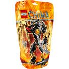 LEGO CHI Panthar Set 70208 Packaging
