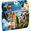 LEGO CHI Waterfall Set 70102 Packaging