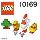 LEGO Chicken & Chicks Set 10169