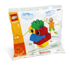 LEGO Chicken Set 5437