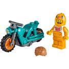 LEGO Chicken Stunt Bike Set 60310