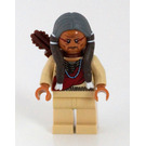 LEGO Chief Big Bear Minifigure