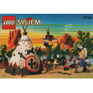 LEGO Chief's Tepee Set 6746