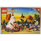 LEGO Chief's Tepee Set 6746 Packaging