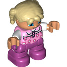 LEGO Child Figure 1 Duplo Figure